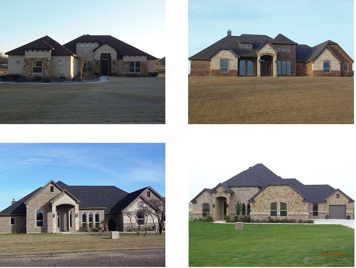 Weatherford Home Builders Home Review
